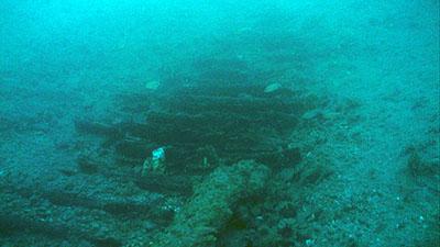 Albania Modern Wrecksite AB10-AC