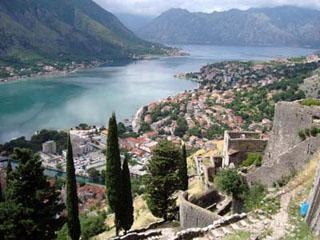 Montenegro 2013-14 Field Season