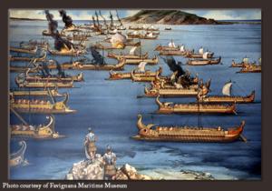 image of Maritim Museum Artwork of ships
