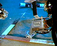 photo of RPMNF ROV surveying seafloor