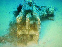 Ram Underwater
